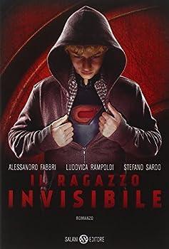 Il ragazzo invisibile - Book #1 of the Il ragazzo invisibile