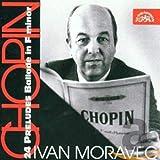 Chopin: Preludios, Balada