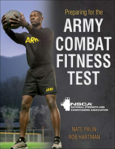 Preparing for the Army Combat Fitness Test (English Edition)
