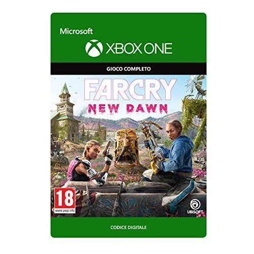 Far Cry New Dawn: Standard Edition   Xbox One - Codice download