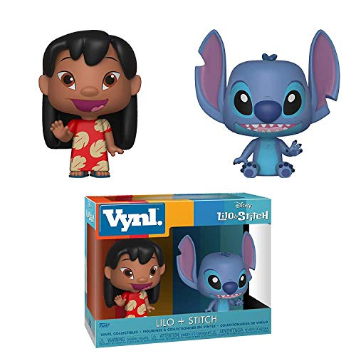 Vynl: Disney: Lilo & Stich: Lilo & Stich