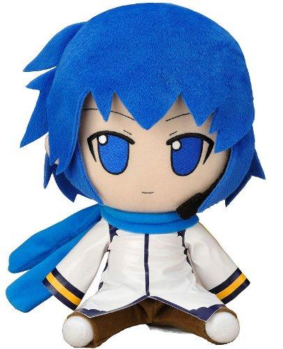 Nendoroid Plus Plushie Series 03: Kaito (Anime Toy)