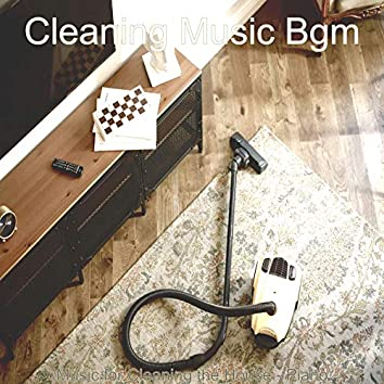 Music for Cleaning the House - Piano