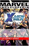 Marvel Encyclopedia Volume 2: X-Men (English Edition)