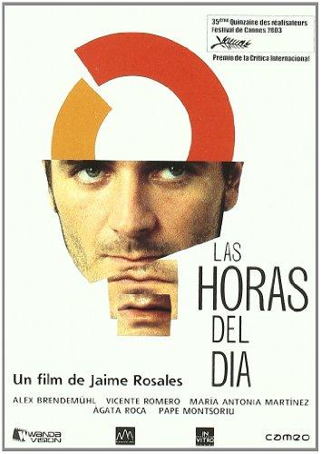 Las_horas_del_día [DVD]