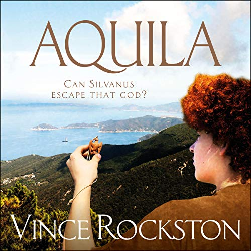 Aquila Audiobook By Vince Rockston cover art