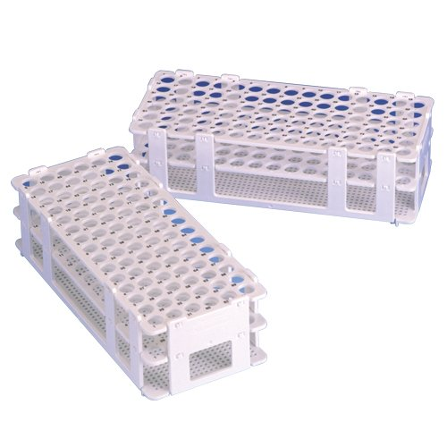 SP Bel-Art Philadelphia Mall Indexed Test Tube Rack; Tubes 10-13mm For 90 Places Max 69% OFF