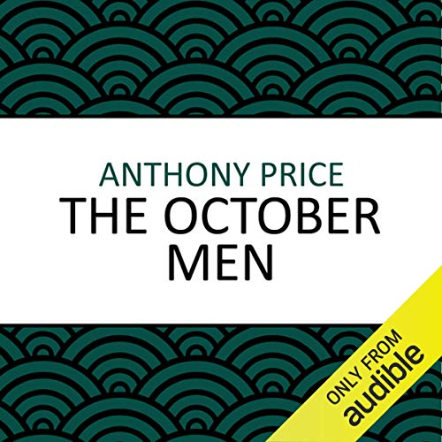 The October Men cover art