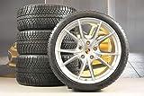 Porsche 911 991.2 C4/4S/GTS/Turbo - Set di ruote invernali da 20'