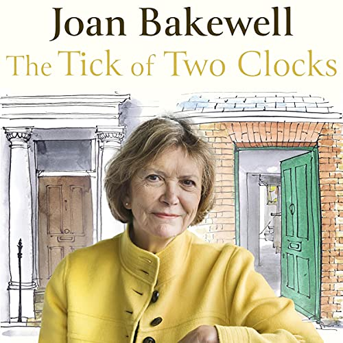 The Tick of Two Clocks: A Tale of Moving On