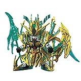 Bandai Hobby SD Sangoku Soketsuden #34 Wu Sheng Guan Yu Yun Chang Nu Gundam, BandaiSpirits SD, Multi (BAS5058933)