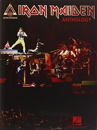 Anthology Guitar Tab Guitar Recorded Versions Book