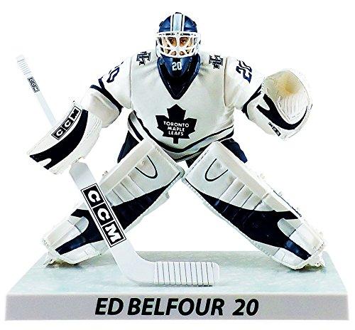 NHL Figures Ed Belfour 6