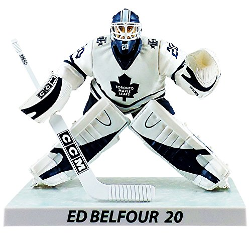 NHL Toronto Maple Leafs Ed Belfour Player Replica