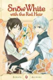 Snow White with the Red Hair, Vol. 6 (Volume 6) hair for volume May, 2021