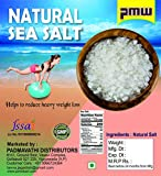 Pmw - Natural Sea Salt - Bath Salt For Healing - Bath Additive