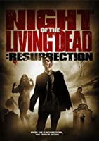 Night of the Living Dead-Resurrection [DVD] [Import]