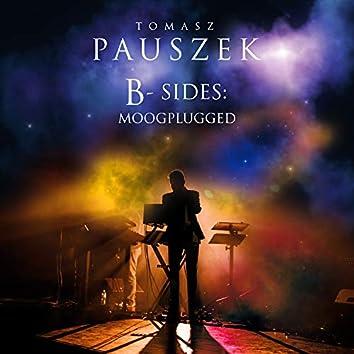 B-Sides: Moogplugged