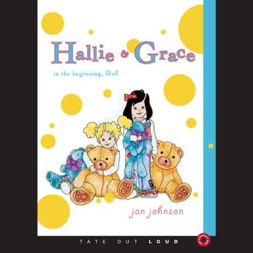 Hallie & Grace  Audiolibri