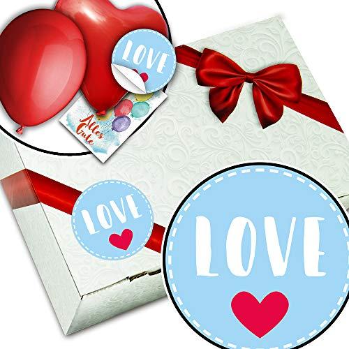 Love - Geschenkset - Liebe Geschenke für Männer