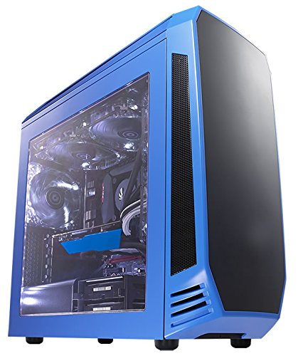 BitFenix Case BFC-AEG-300-RKWN1-RP AEGIS CORE Window Micro ATX Red