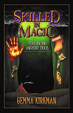 Skilled in Magic