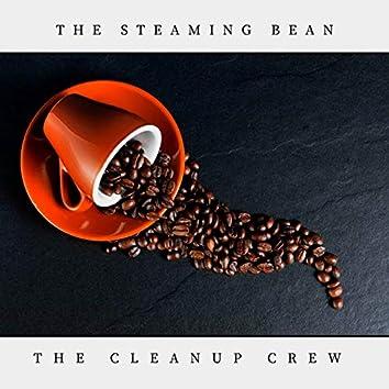 The Steaming Bean