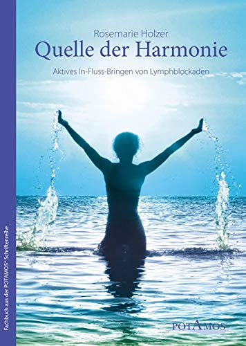 Quelle der Harmonie: Aktives In-Fluss-Bringen von Lymphblockaden