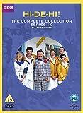 Hi De Hi! - Complete Series [DVD]