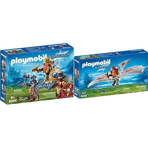 Playmobil Rey De Los Enanos Juguete, Multicolor...