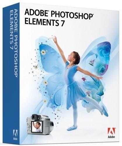 Mise à jour Photoshop Elements - Version 7.0