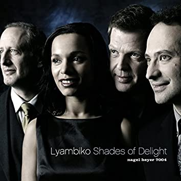 Shades of Delight (Remastered & Extended)