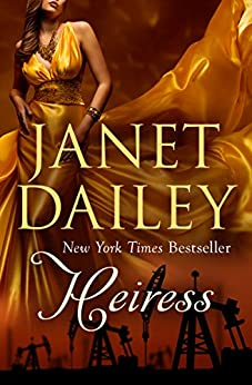 Heiress by [Janet Dailey]