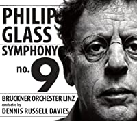 Glass: Symphony No.9 by Philip Glass (2012-05-08)