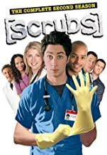 Best Scrubs - The Complete Second Season by Buena Vista Home Entertainment Review