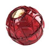 Yaylabs Ice Cream Ball, Red, Quart