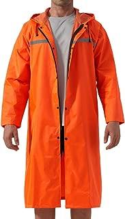 Portwest S438 imperméable veste pluie mac Bleu Marine S M L XL XXL 3XL