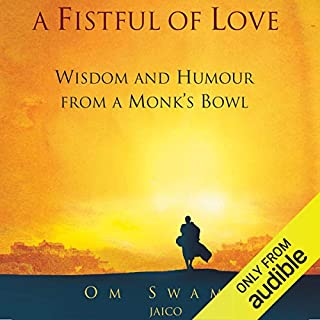 A Fistful of Love cover art
