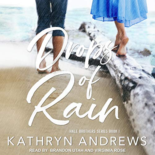 Drops of Rain audiobook cover art