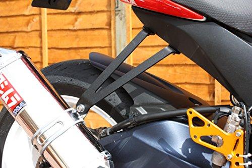 Exhaust Hanger Bracket Suzuki GSXR600 GSXR750 GSXR 600 750 2011-2018