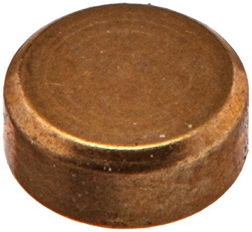 Hamilton 15926 - Tapón de fricción de repuesto para jeringas de velocidad constante de la serie CR700