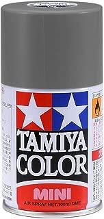 Spray Lacquer TS-82 Black Rubber - 100ml Spray Can 85082