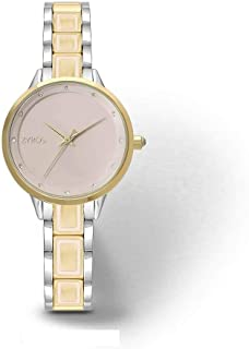Zyros Casual Watch For Women Analog Metal،  ZAA013L060635I