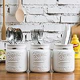10 Best Utensil Jars
