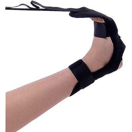 Sangle de Yoga Ceinture /élastique /étirement pour la Maison ou Salle de Sport Pied Stretch Bandsballet JIMACRO Sangle d/étirement de Ballet