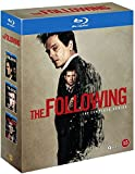 The Following Complete Series (Region B import)