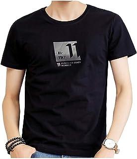 [ Smaids x Smile (スマイズ スマイル) ] Tシャツ 半袖 トップス おしゃれ 丸首 プリント ゆったり カジュアル メンズ