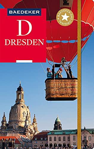 Baedeker Reiseführer Dresden: mit praktischer Karte EASY ZIP