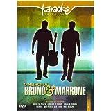 DVD - Karaoke O Melhor De Bruno E Marrone