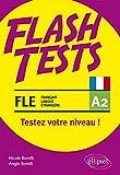 FLE A2 - Testez votre niveau de français !